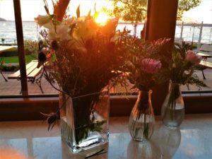 kwiaty na weselu by Monika florystyczna pasja