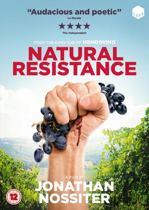 Upór natury - plakat filmu