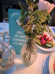 florystyczne dekoracje weselne by Monika florystyczna pasja