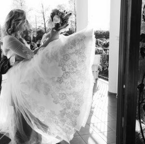 kwiaty na ślub i wesele by Monika florystyczna pasja